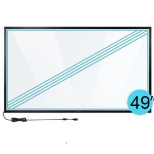 "Touch Kit for 49"" Screen"